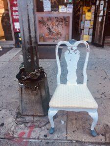 New York City Trash Stories