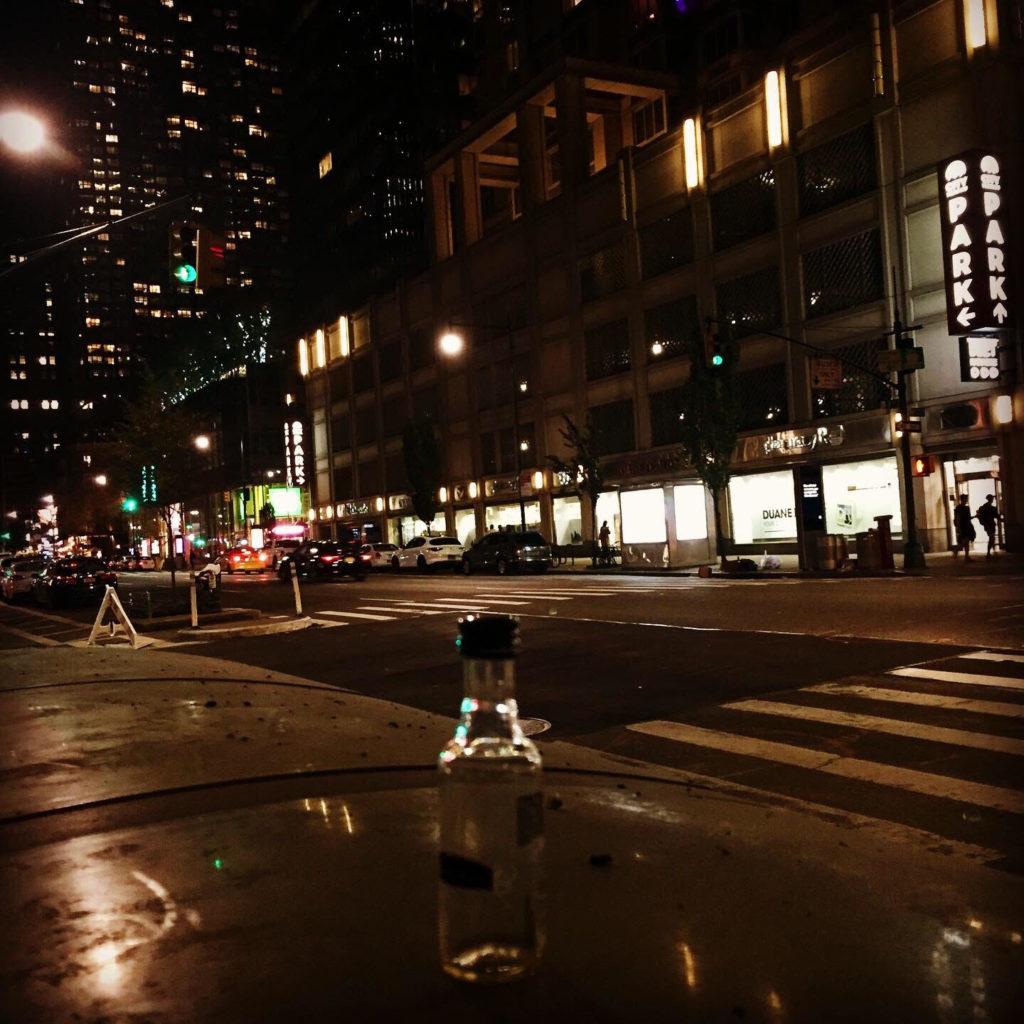 New York City art, life, and news.